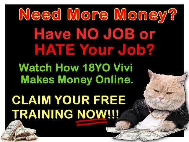 Learn how to make money online from home fast