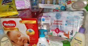Free Baby Box Baby Stuff EveryDayFamily