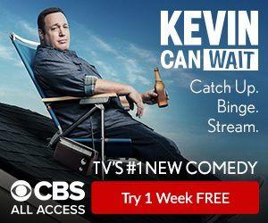 Free CBS TV Streaming
