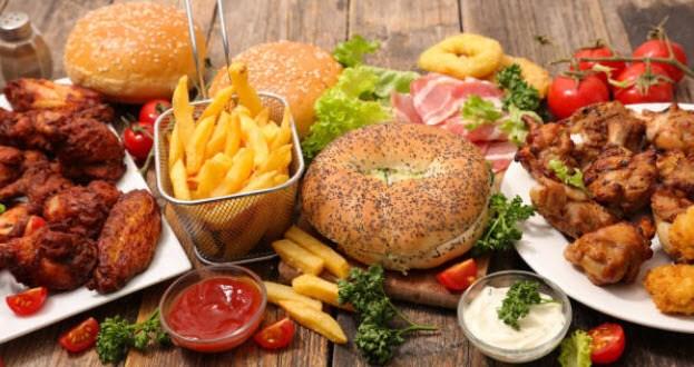 Free Meals Secret Diner