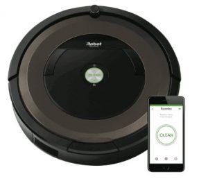Free iRobot Roomba Vacuum