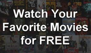 Watch Movies TV for Free