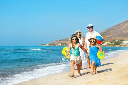 Win a Vacation Sweepstake