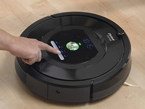 iRobot Vacuum Get FREE products