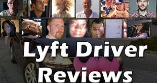 Driving for Lyft Reviews from Drivers