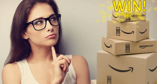 Free Amazon Giveaways Legit or Scam