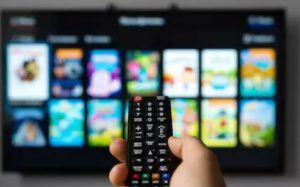 Watch Free TV Shows Online