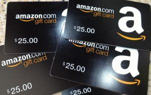 Get FREE Amazon Gift Cards Online 2018
