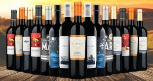 Buy Best Cabernet Sauvignon Wine Bottles for 70% OFF!