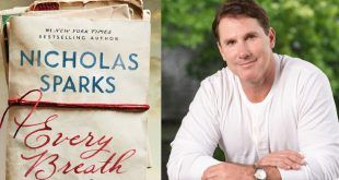 Every Breath Nicholas Sparks Audiobook Free