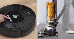 Get Free Vacuum Cleaners