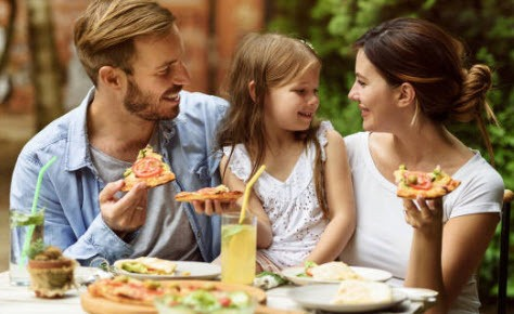 Eat for Free at Restaurants with a Free Gift Card