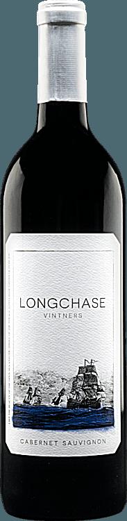 Longchase Cabernet Sauvignon wine review