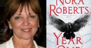 Nora Roberts Year One Audio book Free
