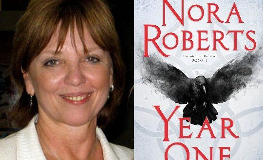 Nora Roberts Year One Audio book Free