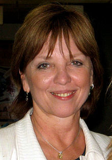 Nora Roberts author