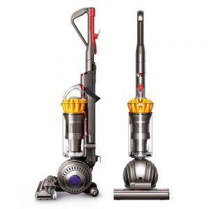 Product test FREE Dyson DC40 vacuum cleaner