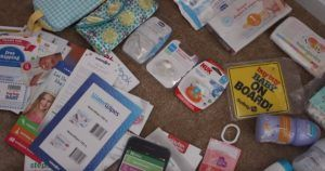 Free baby stuff product samples