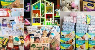 How to get free baby stuff items samples online