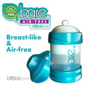 Win a free baby bottle
