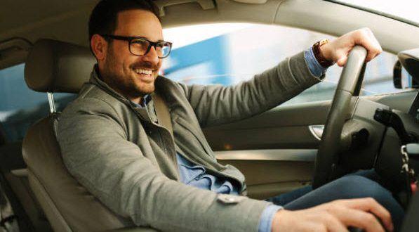 Drive for Lyft in Las Vegas rideshare jobs