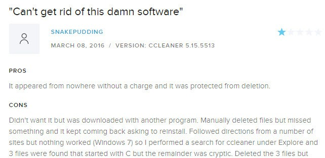 free computer clean up software