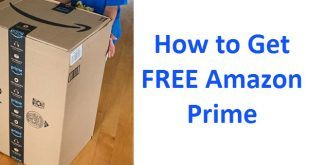Free Amazon Prime Membership Hacks