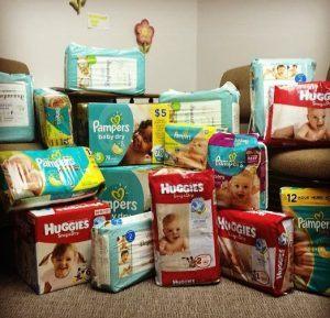 free diaper samples for new moms