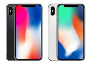 Win iPhone X sweepstake