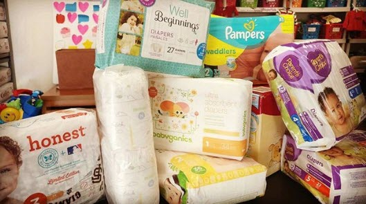 How to Get Free Huggies Diaper Samples from Amazon | OfferJOY.com