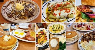 iHop restaurant FREE meals secret diner