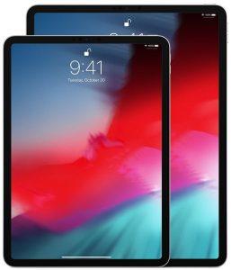 win Free iPad Pro 12.9