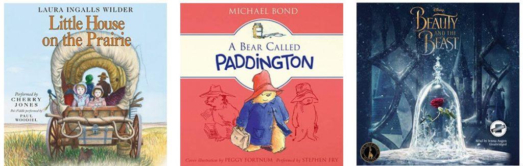 Best bedtime audiobooks for kids for free
