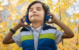 Best kids audiobooks for free
